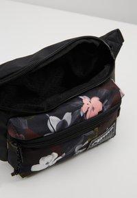 Puma - ACADEMY WAIST BAG - Bum bag - black - 4