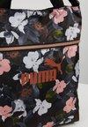 Puma - CORE SEASONAL SHOPPER - Tote bag - black