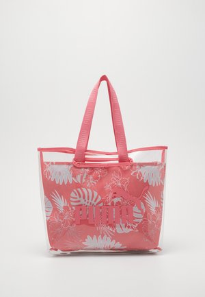 CORE TWIN SHOPPER - Torba na zakupy - bubblegum
