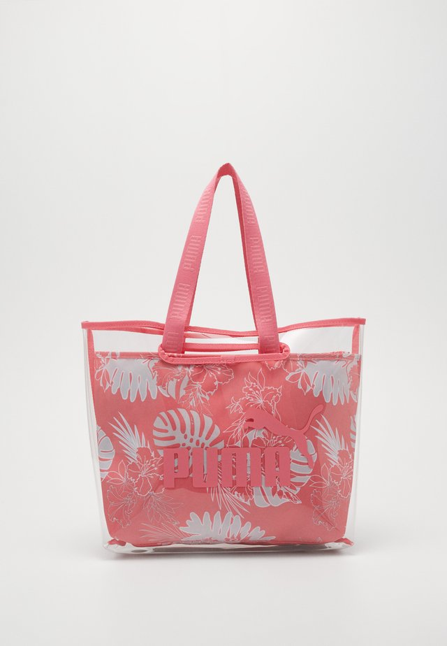 CORE TWIN SHOPPER - Shopping bag - bubblegum