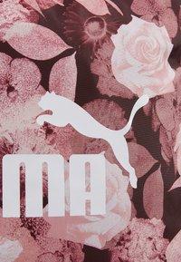 Puma - SHOPPER - Shoppingveske - vineyard wine - 6