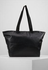 Puma - CORE UP LARGE  - Shopping bag - black - 2