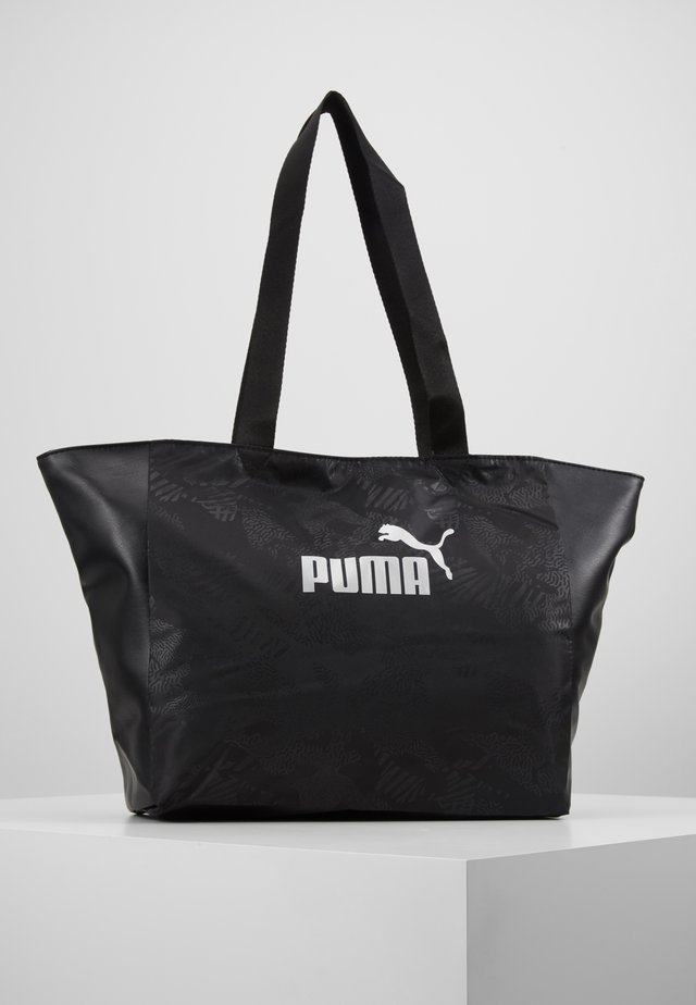 CORE UP LARGE  - Shopping bag - black