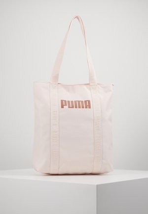 CORE BASE SHOPPER - Shopper - rosewater