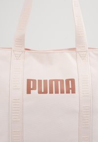 Puma - CORE BASE SHOPPER - Torba na zakupy - rosewater - 6