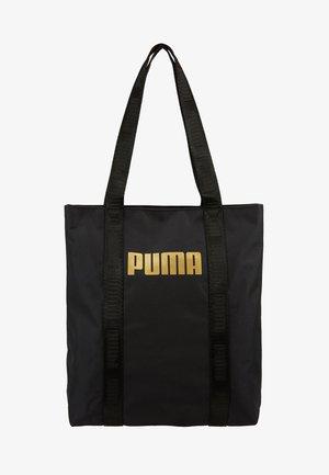 CORE BASE SHOPPER - Shopping bag - black