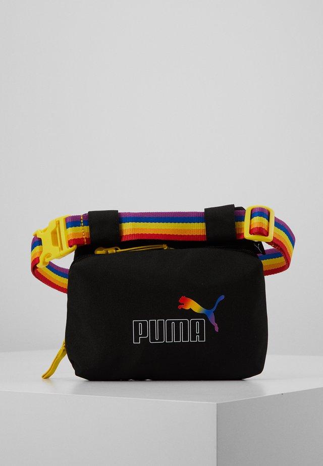 PRIDE WAISTBAG - Ledvinka - multicolor