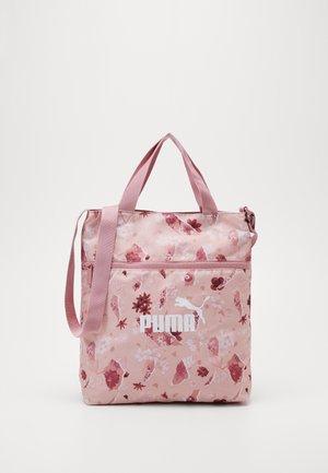 CORE SEASONAL SHOPPER - Bolso shopping - peachskin