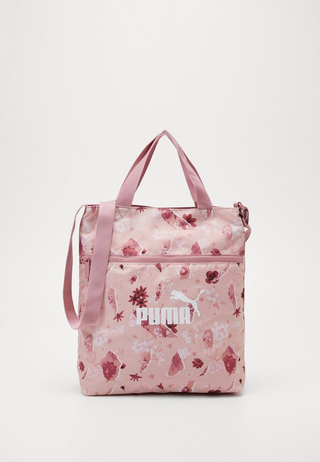 CORE SEASONAL SHOPPER - Tote bag - peachskin