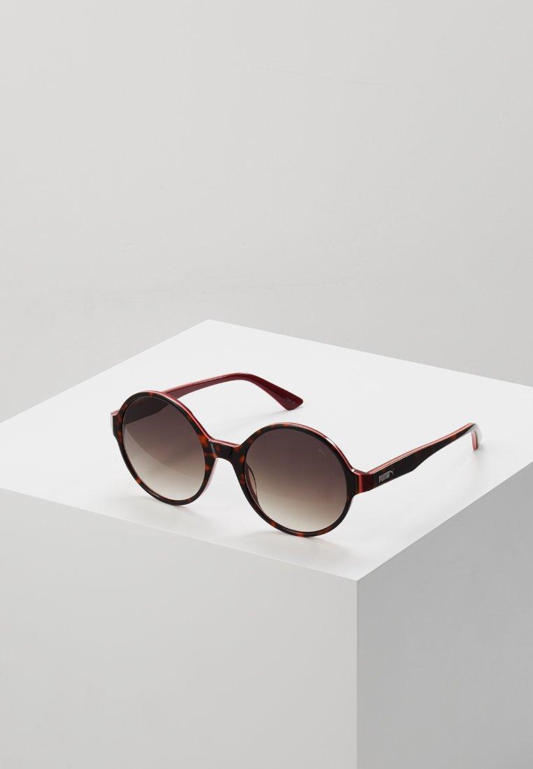 Puma - Sonnenbrille - brown