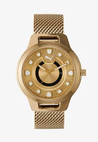 Puma - RESET - Watch - gold - 1