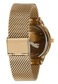 Puma - RESET - Watch - gold - 2