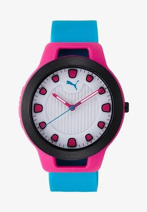 RESET - Watch - blue