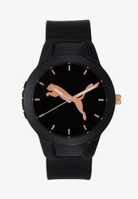Puma - RESET - Horloge - black - 1