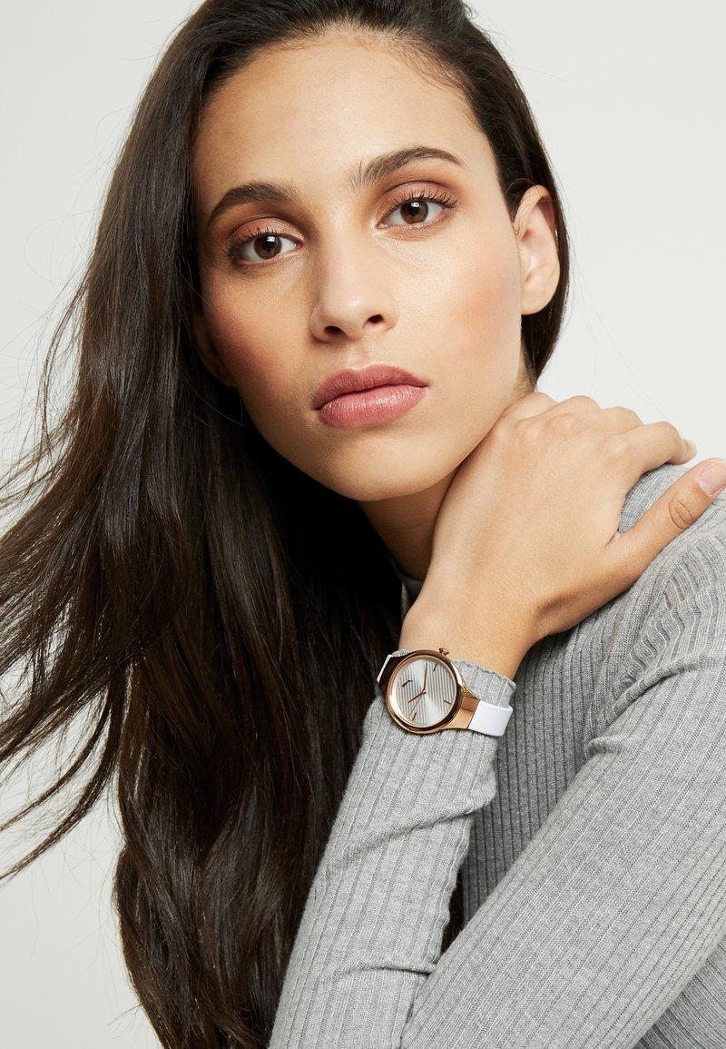 Puma - CONTOUR - Horloge - white