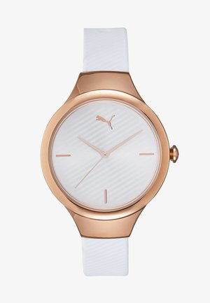 CONTOUR - Watch - white