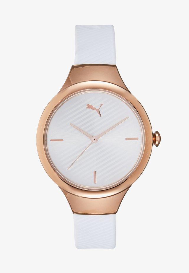 CONTOUR - Watch - white