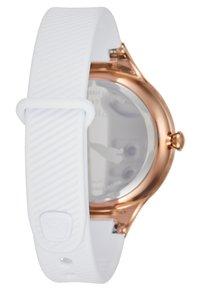 Puma - CONTOUR - Horloge - white - 2