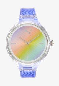 Puma - Watch - blue - 1