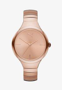 Puma - CONTOUR - Horloge - rose gold-coloured - 0