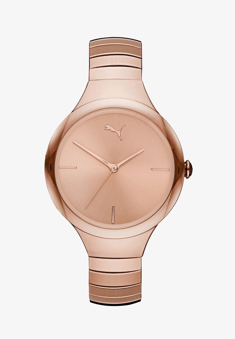 Puma - CONTOUR - Horloge - rose gold-coloured