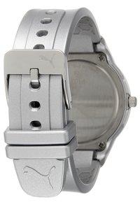 Puma - RESET V2 - Horloge - silver-coloured - 1