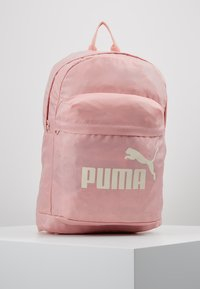 Puma - CLASSIC BACKPACK - Reppu - bridal rose - 0
