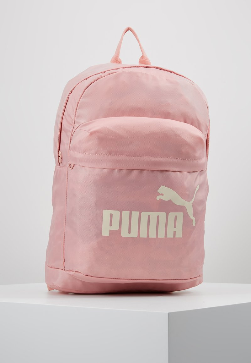 Puma - CLASSIC BACKPACK - Reppu - bridal rose