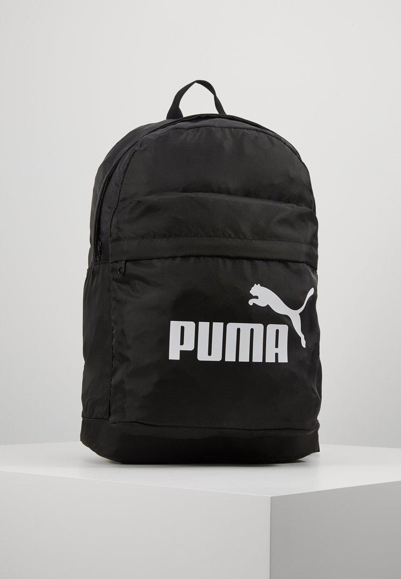 Puma - CLASSIC BACKPACK - Tagesrucksack - black