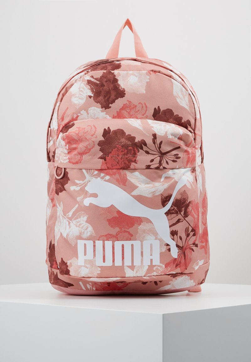 Puma - ORIGINALS BACKPACK - Rugzak - pink
