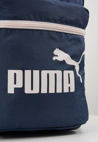 Puma - CLASSIC CAT BACKPACK - Batoh - dark denim rosewater - 2