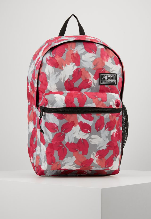 ACADEMY BACKPACK - Batoh - bright rose