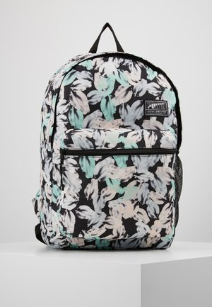 ACADEMY BACKPACK - Ryggsäck - black