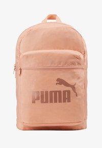 Puma - CLASSIC CAT BACKAPCK - Reppu - dusty coral copper - 1
