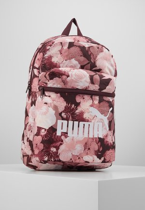 CLASSIC CAT BACKPACK - Reppu - vineyard wine