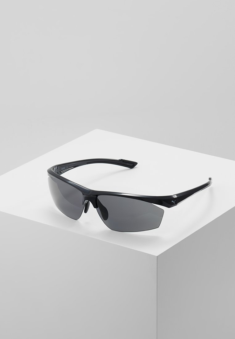 Puma - Sonnenbrille - all black