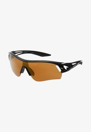 Solglasögon - black/gold-coloured