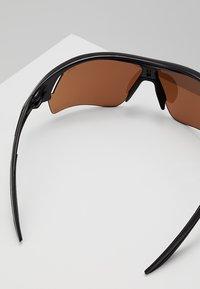 Puma - Sunglasses - black/gold-coloured - 4