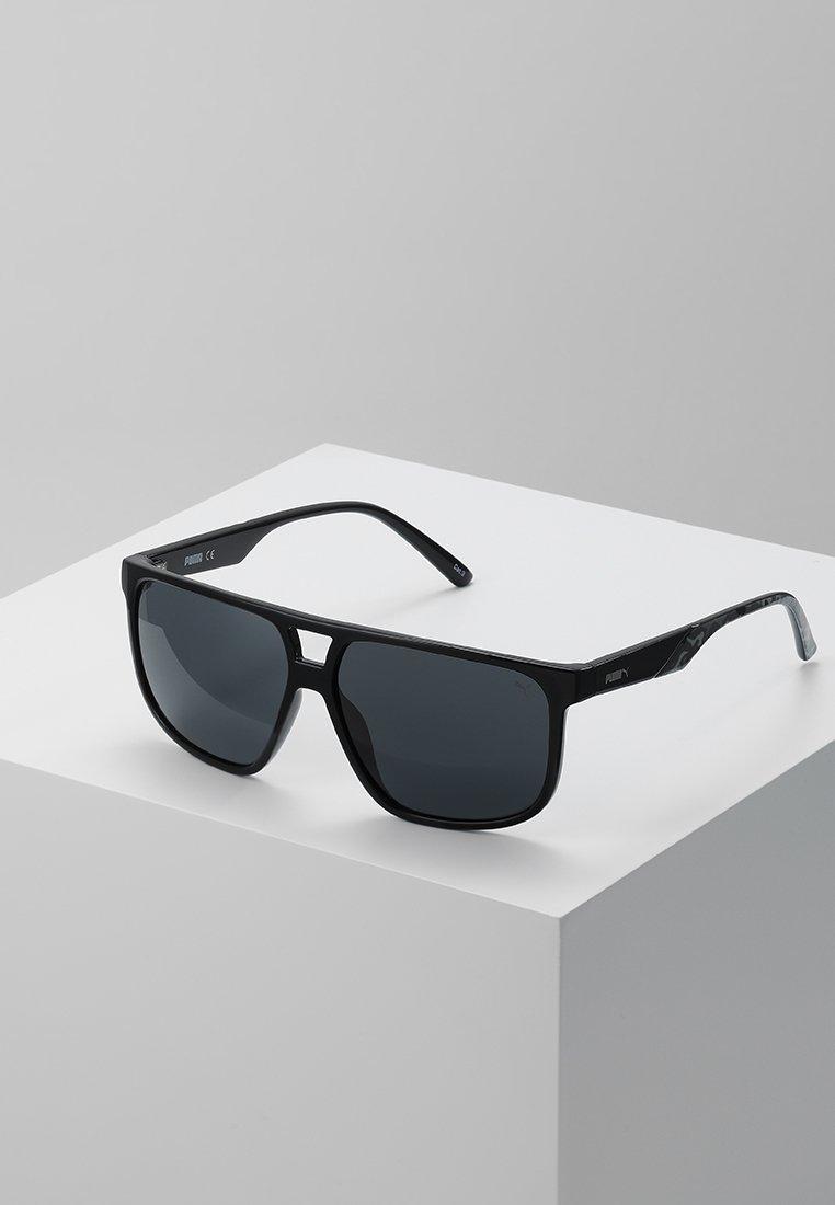 Puma - Gafas de sol - black