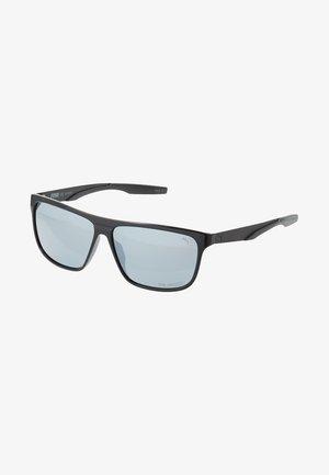 Sluneční brýle - black/silver-coloured