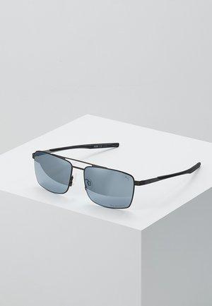 Solglasögon - ruthenium/silver-coloured