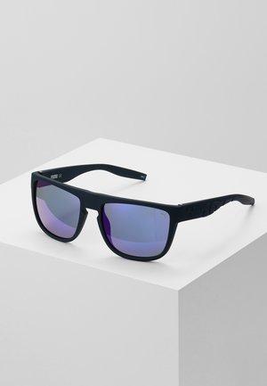 Sonnenbrille - blue/green