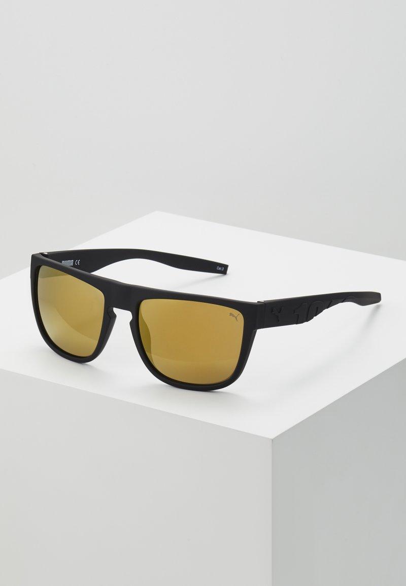Puma - Sluneční brýle - black