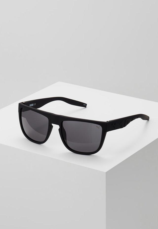 Sluneční brýle - black/black smoke