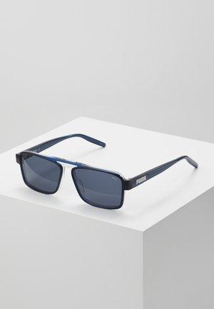 Sonnenbrille - grey/blue/smoke