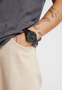 Puma - RESET - Horloge - black - 0
