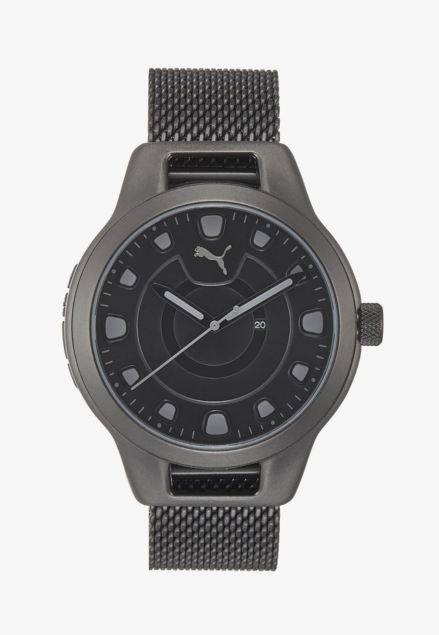 RESET - Watch - black