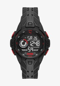 Puma - BOLD - Montre à affichage digital - black - 0
