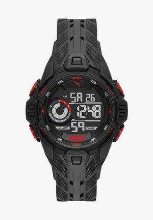 BOLD - Digital watch - black