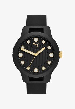 RESET V1 - Horloge - black